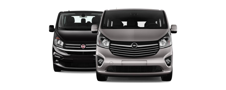 Opel - Fiat